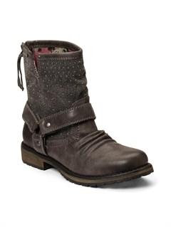 BLKGarrison Boots by Roxy - FRT1