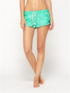 GMM0Brazilian Chic Shorts by Roxy - FRT1
