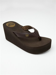 CHLPagoda Leather Sandals by Roxy - FRT1