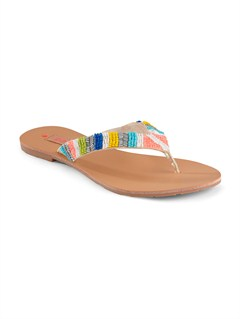 MLTMonsoon Wedge Sandal by Roxy - FRT1