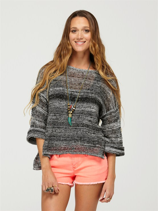BBKHadley Sweater by Roxy - FRT1