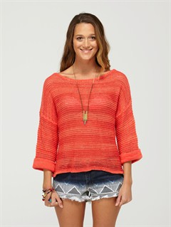 CITGood Day Sunshine Sweater by Roxy - FRT1