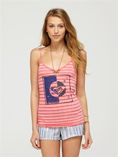PPNALL ABOARD TANK TOP by Roxy - FRT1