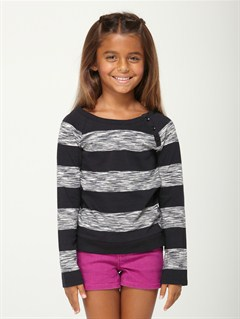 KVJ3Girls 2-6 Wave Wonderer Sporty Onepiece by Roxy - FRT1