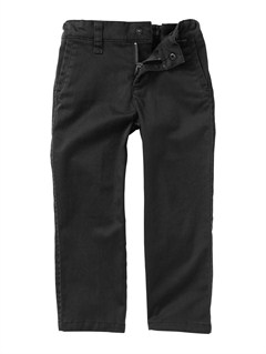 BLKBoys 2-7 Drifter Pants by Quiksilver - FRT1