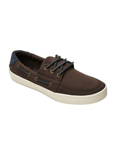 CHLBoys 8- 6 Surfside Shoes by Quiksilver - FRT1