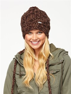BRSCandy Coated Beanie by Roxy - FRT1