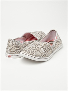 BRNHermosa Shoe by Roxy - FRT1