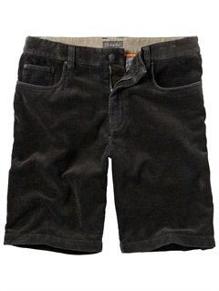"DGYAvalon 20"" Shorts by Quiksilver - FRT1"