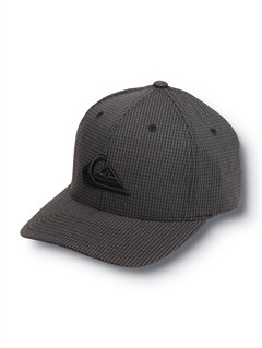 BK3Please Hold Trucker Hat by Quiksilver - FRT1