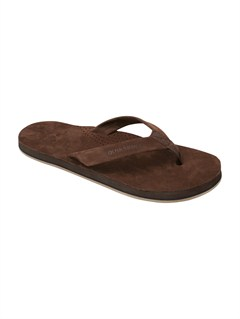 BRNFoundation Sandals by Quiksilver - FRT1