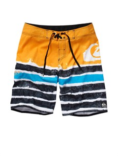 OPLBoys 8- 6 Kelly Boardshorts by Quiksilver - FRT1