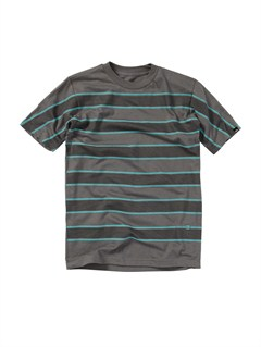 KPC0Boys 8- 6 Mountain And Wave Shirt by Quiksilver - FRT1