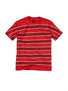 RQQ0Boys 2-7 Gravy All Over T-Shirt by Quiksilver - FRT1