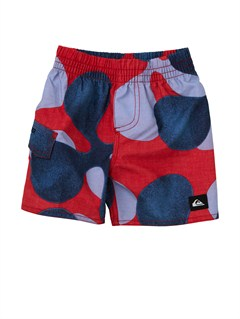 RQQ6Baby Batter Volley Boardshorts by Quiksilver - FRT1