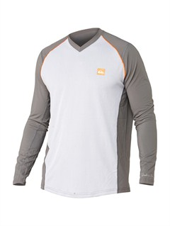 XWWKPrime LS Rashguard by Quiksilver - FRT1