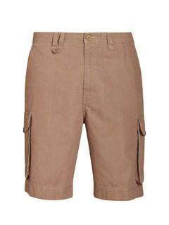 KQY0Mens Aganoa Bay Short Sleeve Shirt by Quiksilver - FRT1