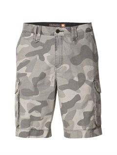 SGR0Disruption Chino 2   Shorts by Quiksilver - FRT1