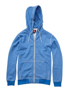 BQR0Custer Sweatshirt by Quiksilver - FRT1