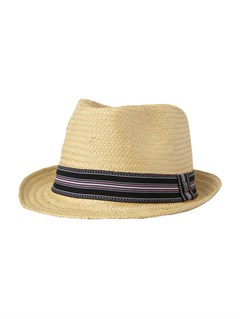 CNG0State of Aloha Hat by Quiksilver - FRT1