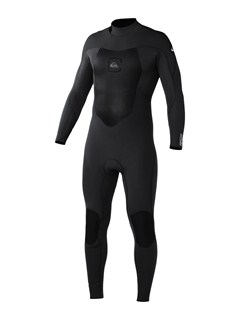 KVD0Ignite 4/3 Chest Zip Wetsuit by Quiksilver - FRT1