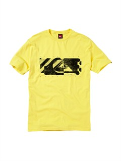 YGP0Dead N Gone T-Shirt by Quiksilver - FRT1