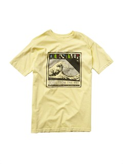 YDB0Dead N Gone T-Shirt by Quiksilver - FRT1