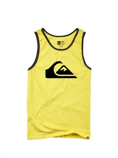 YGP0Cakewalk Slim Fit Tank by Quiksilver - FRT1