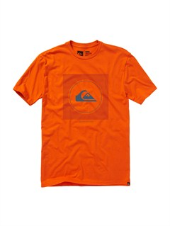 NNK0Mixed Bag Slim Fit T-Shirt by Quiksilver - FRT1
