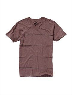 CNG0A Frames Slim Fit T-Shirt by Quiksilver - FRT1