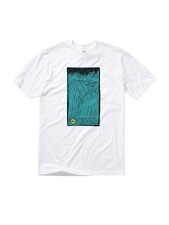 WBB0Add It Up Slim Fit T-Shirt by Quiksilver - FRT1
