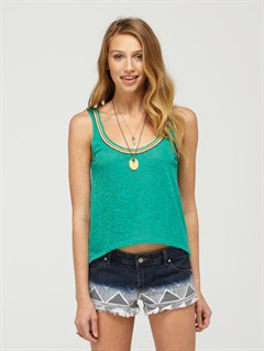 DGRGypsy Garden Top by Roxy - FRT1