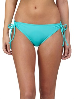BNF0Essentials 70 s Lowrider Tie Side Bottoms by Roxy - FRT1