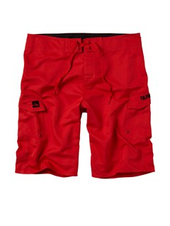 REDLloyd  st Layer Bottom by Quiksilver - FRT1
