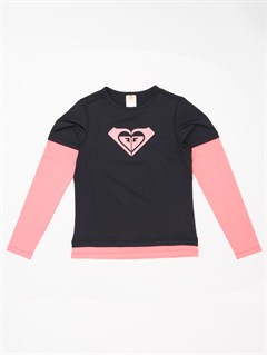 BLKGirls 7- 4 Bananas For Roxy Baby Tee by Roxy - FRT1