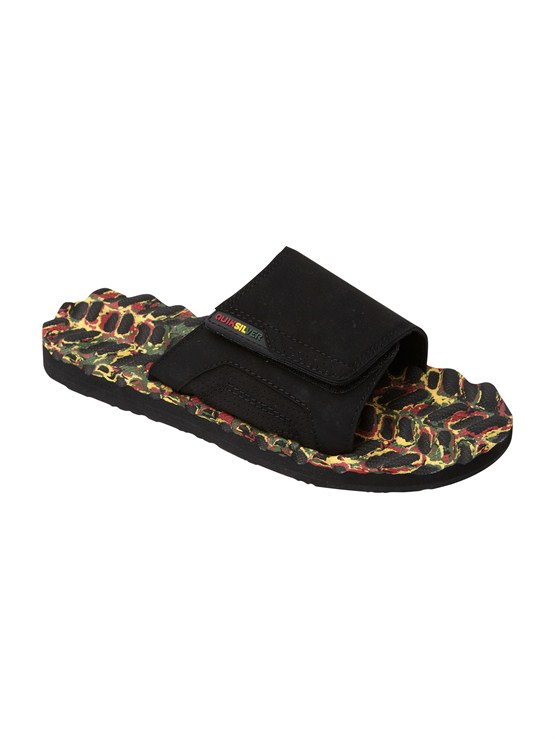 RSTFoundation Sandals by Quiksilver - FRT1