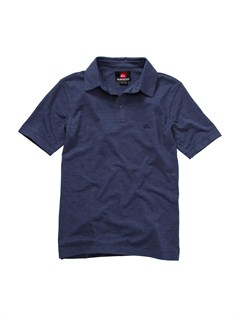 BTK0Boys 8- 6 Engineer Pat Short Sleeve Shirt by Quiksilver - FRT1