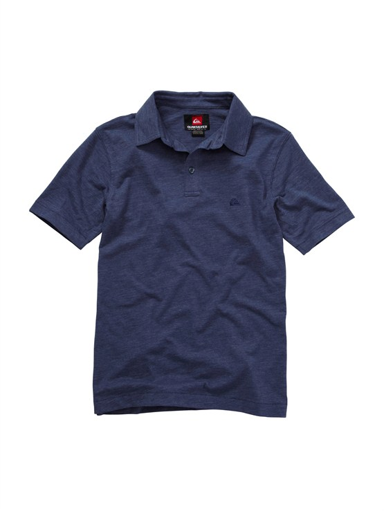 BTK0Boys 8- 6 Haano Short Sleeve Shirt by Quiksilver - FRT1