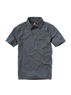 KRD0Boys 8- 6 Engineer Pat Short Sleeve Shirt by Quiksilver - FRT1
