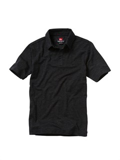 KVJ0Boys 8- 6 On Point Polo Shirt by Quiksilver - FRT1