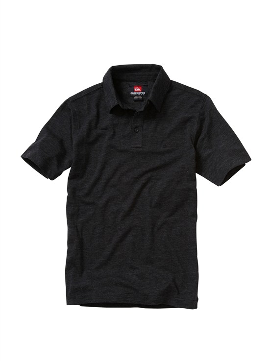 KVJ0Boys 8- 6 Haano Short Sleeve Shirt by Quiksilver - FRT1
