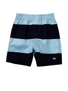KTP3Baby Batter Volley Boardshorts by Quiksilver - FRT1