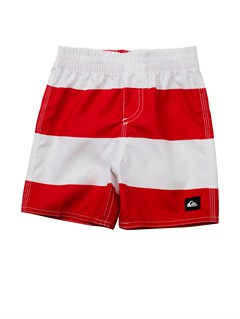 RQQ3Baby Batter Volley Boardshorts by Quiksilver - FRT1