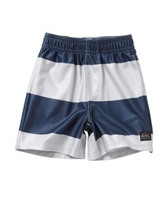SGR3Baby All In Shorts by Quiksilver - FRT1