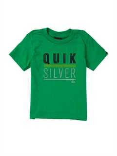GRJ0Baby Rad Dad T-Shirt by Quiksilver - FRT1