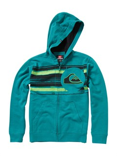BSS0Boys 2-7 Below Knee Sweatshirt by Quiksilver - FRT1