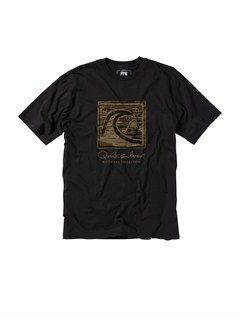 KVJ0Men's Abyss T-Shirt by Quiksilver - FRT1