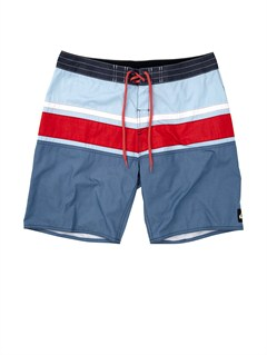 "KTP0Frenzied  9"" Boardshorts by Quiksilver - FRT1"