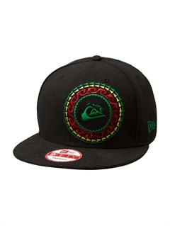 BRSNixed Hat by Quiksilver - FRT1