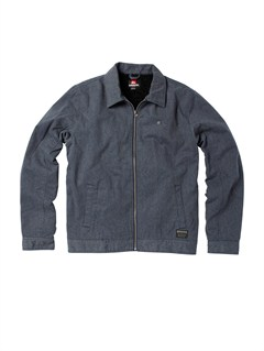 BTK0Over And Out Gore-Tex Pro Shell Jacket by Quiksilver - FRT1